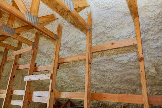 insulation contractors Springfield